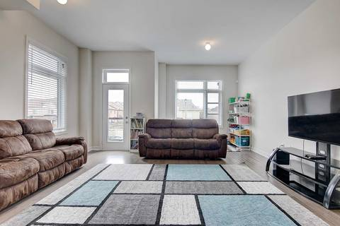 Townhouse for sale at 95 Lebovic Campus Dr Vaughan Ontario - MLS: N4473334
