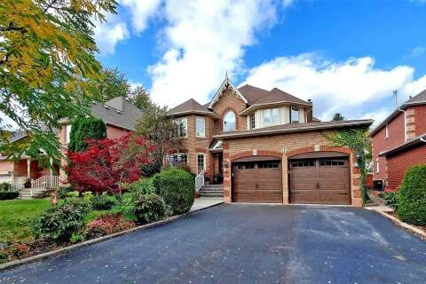 House for sale at 95 Lensmith Dr Aurora Ontario - MLS: N4943653