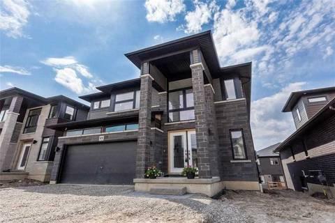 House for sale at 95 Lexington Ave Hamilton Ontario - MLS: X4455138