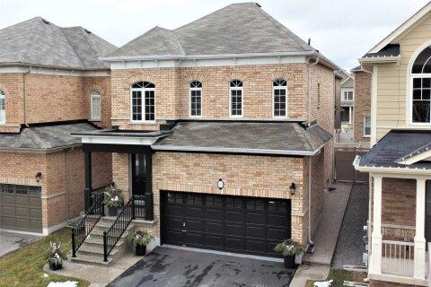 House for sale at 95 Macbean Cres Hamilton Ontario - MLS: X5089044