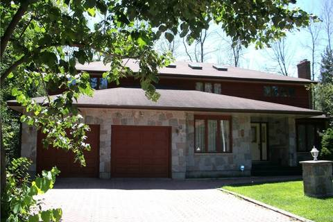 House for rent at 95 Macnabb Pl Ottawa Ontario - MLS: 1137872