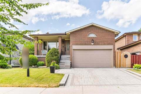 House for sale at 95 Major Buttons Dr Markham Ontario - MLS: N4829838