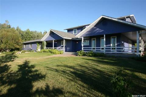 House for sale at 95 Maple By Lumsden Saskatchewan - MLS: SK800777