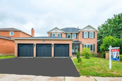 House for sale at 95 Mccallum Dr Richmond Hill Ontario - MLS: N4903390