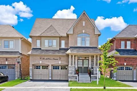House for sale at 95 Mcroberts Cres Clarington Ontario - MLS: E4509563