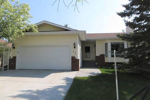 House for sale at 95 Meadowview Dr Leduc Alberta - MLS: E4153283