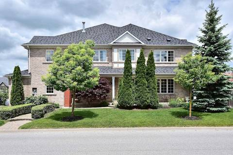 Townhouse for sale at 95 Merton St Richmond Hill Ontario - MLS: N4537594