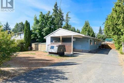 House for sale at 95 Mitchell Rd Courtenay British Columbia - MLS: 457374
