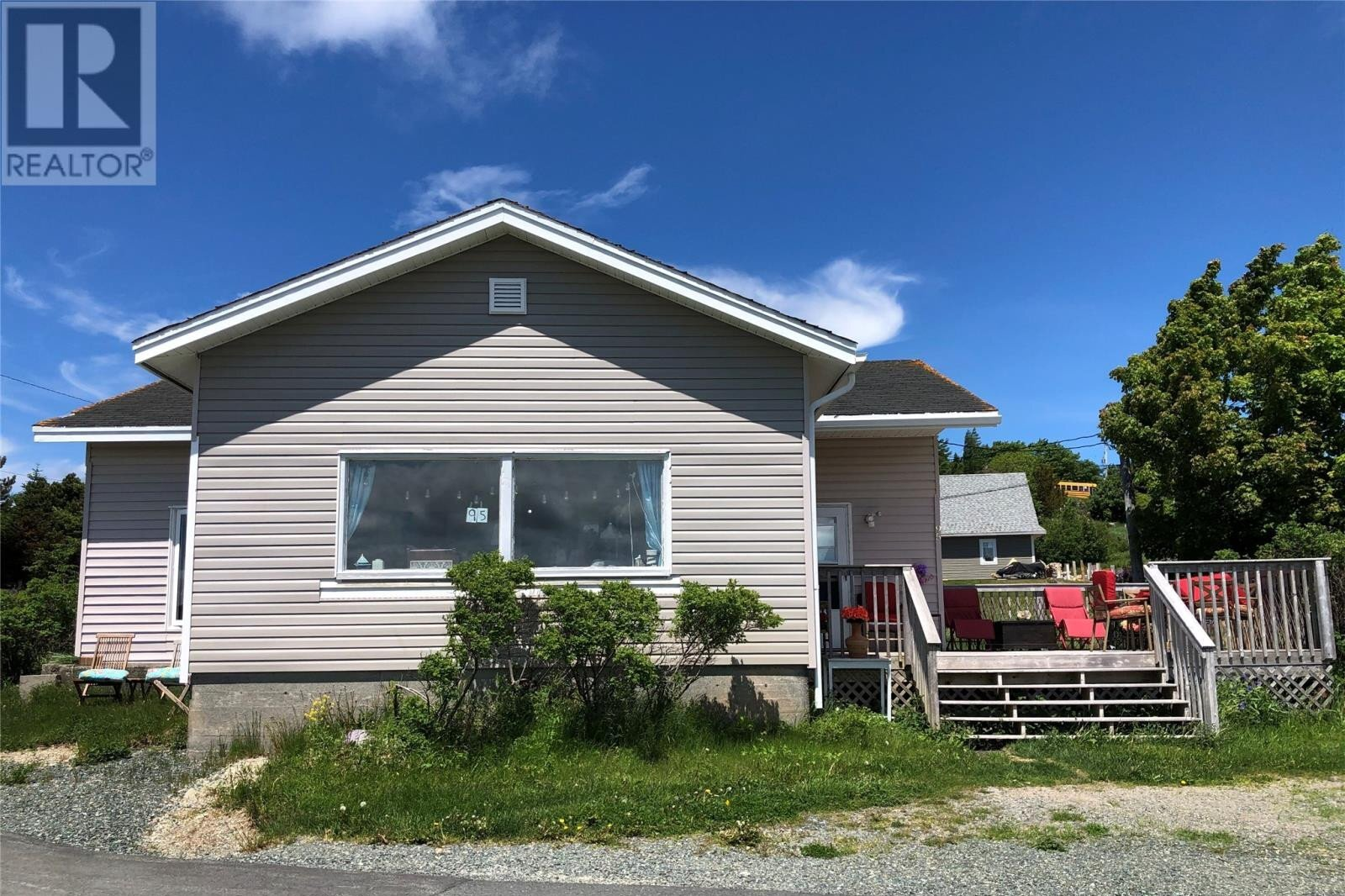 House for sale at 95 Morris Ave Torbay Newfoundland - MLS: 1216623