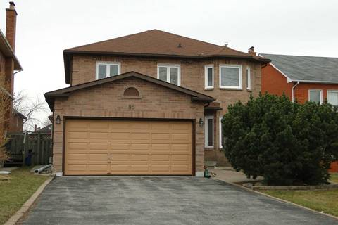 House for sale at 95 Morrison Cres Markham Ontario - MLS: N4420775