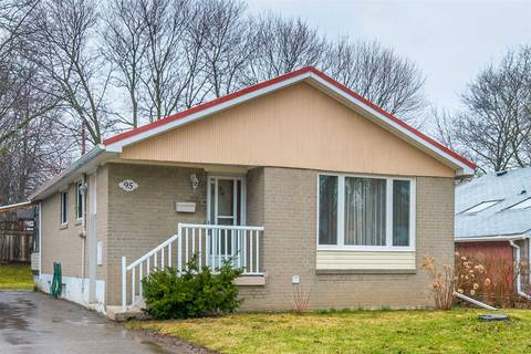 House for sale at 95 Murray Dr Aurora Ontario - MLS: N4426190