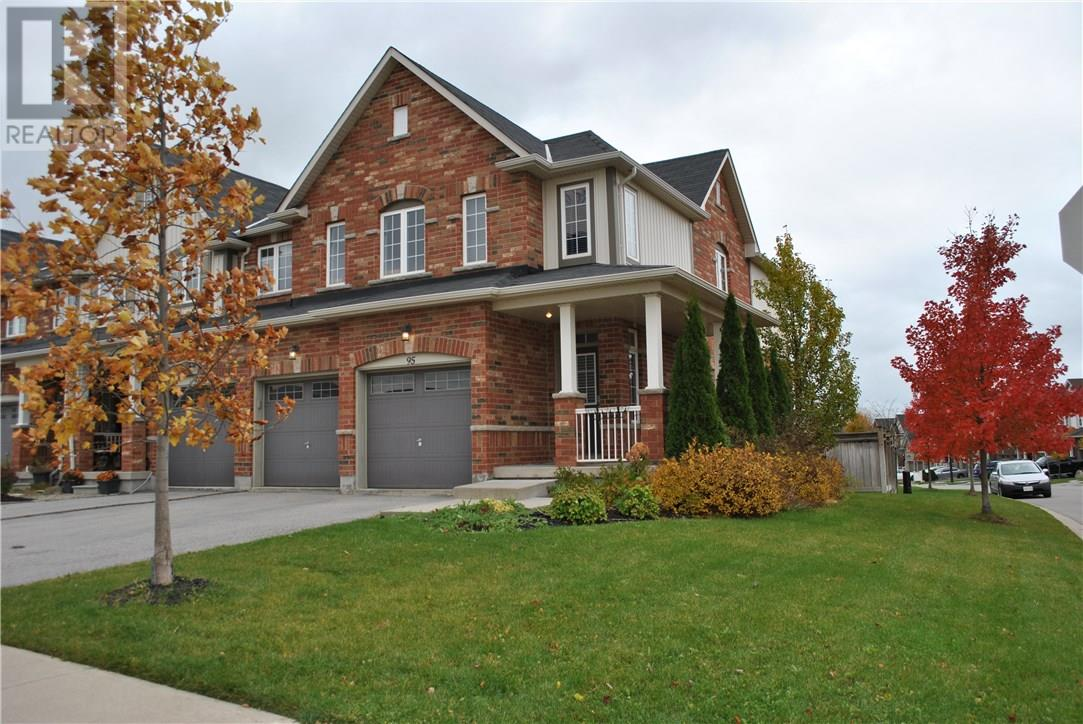 Removed: 95 Nisbet Boulevard, Waterdown, ON - Removed on 2018-12-05 04:54:06