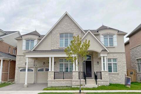 House for sale at 95 North Park Blvd Oakville Ontario - MLS: W4767707