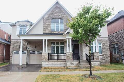 House for sale at 95 North Park Blvd Oakville Ontario - MLS: W4854145