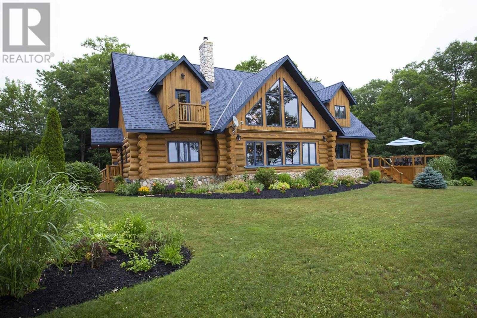 House for sale at 95 Oak Ridge Ln Sault Ste. Marie Ontario - MLS: SM129707