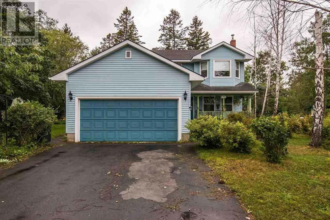 House for sale at 95 Old Runway Dr Nictaux Nova Scotia - MLS: 201922074