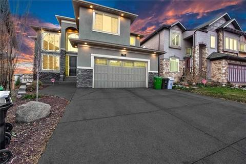 House for sale at 95 Panatella Vw Northwest Calgary Alberta - MLS: C4273666