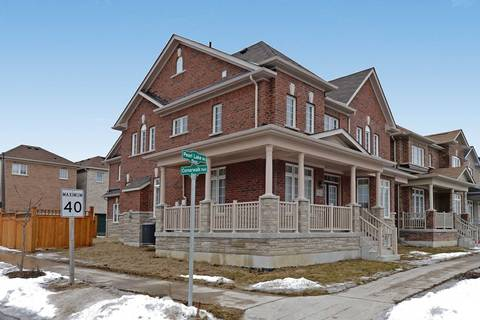 House for rent at 95 Pearl Lake Rd Markham Ontario - MLS: N4422435