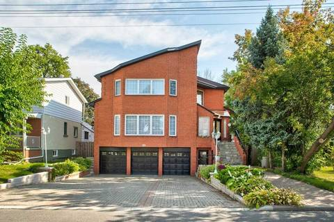 House for sale at 95 Pemberton Ave Toronto Ontario - MLS: C4584323