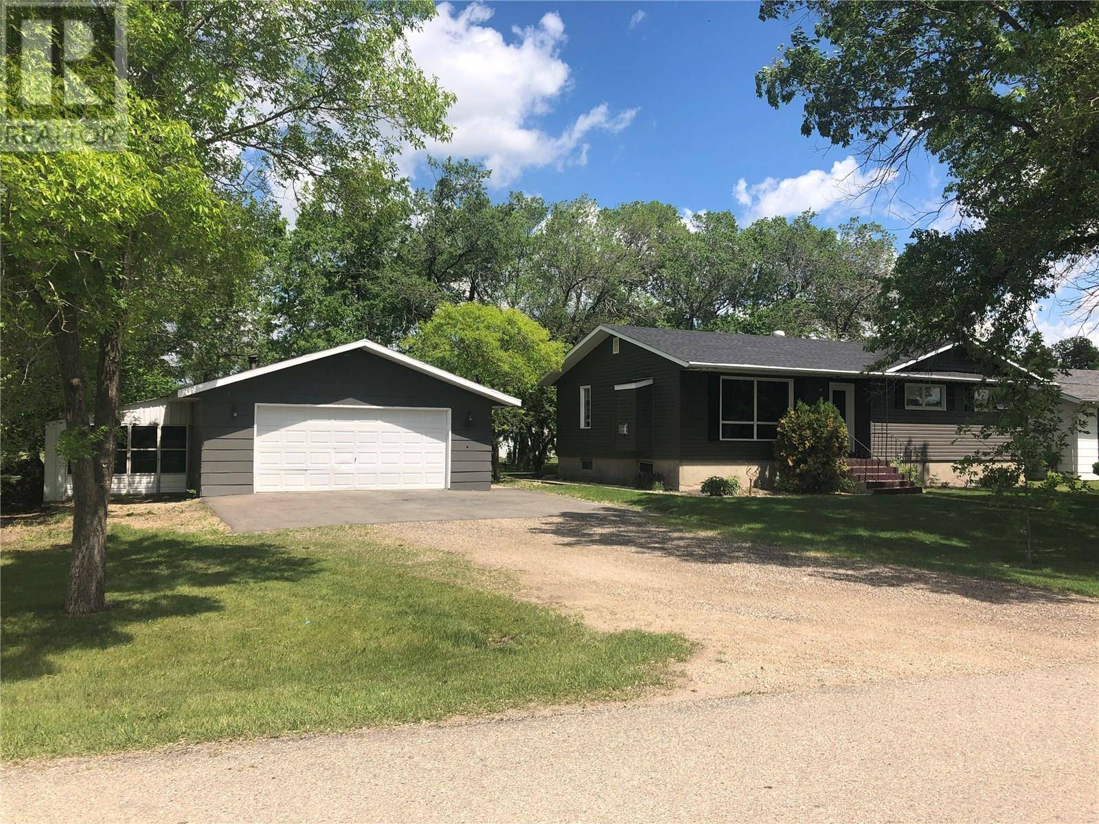 House for sale at 95 Prairie Ave Arcola Saskatchewan - MLS: SK777907