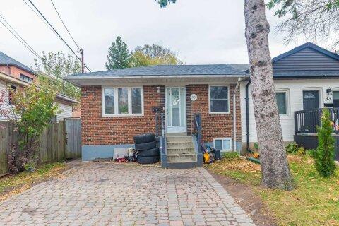 Townhouse for sale at 95 Prairie Dr Toronto Ontario - MLS: E4979685