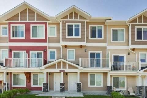Townhouse for sale at 95 Redstone Circ NE Calgary Alberta - MLS: C4300066