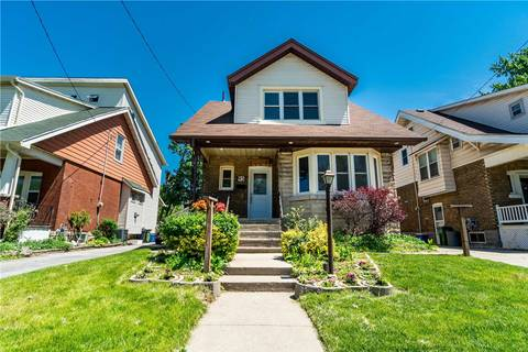 House for sale at 95 Rosslyn Ave Hamilton Ontario - MLS: X4484059
