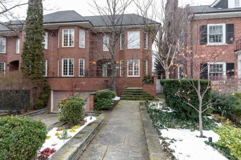 95 Roxborough Street, Toronto | Image 1