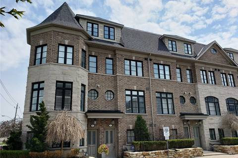Townhouse for sale at 95 Ruby Lang Ln Toronto Ontario - MLS: W4475569
