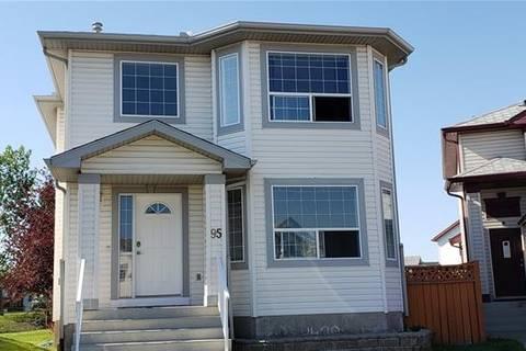 House for sale at 95 San Fernando Cres Northeast Calgary Alberta - MLS: C4259651