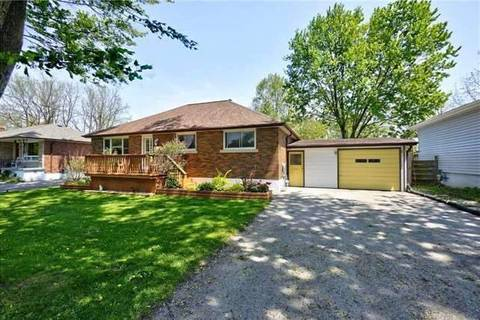 House for sale at 95 Second St New Tecumseth Ontario - MLS: N4498615