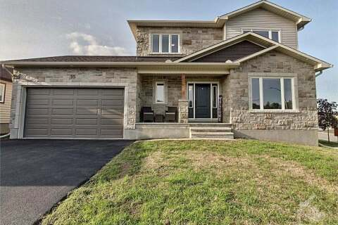 House for sale at 95 Settlement Ln Russell Ontario - MLS: 1210451
