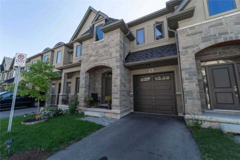 Townhouse for sale at 95 Sonoma Valley Cres Hamilton Ontario - MLS: X4913327