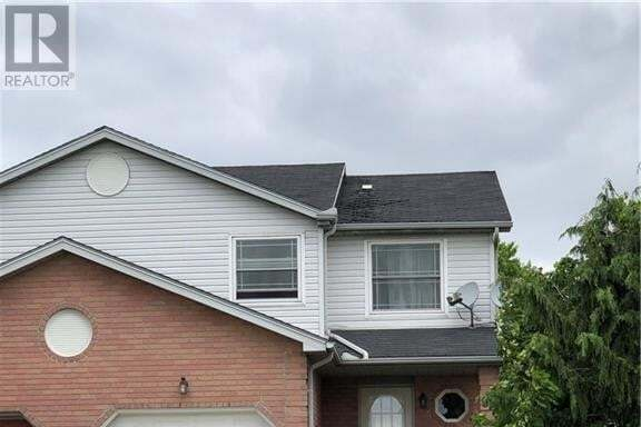House for sale at 95 Southvale Rd St. Marys Ontario - MLS: 30811567