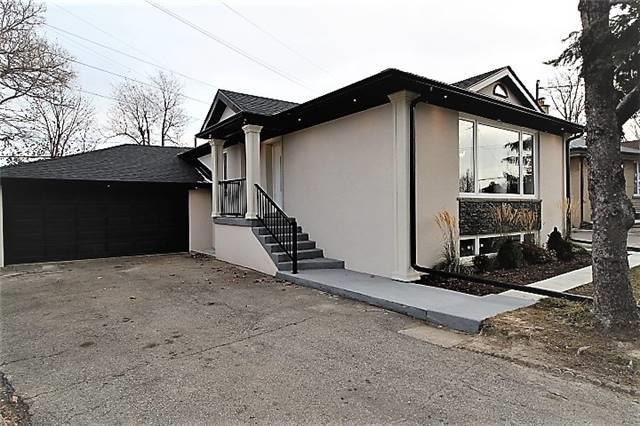 Sold: 95 Stavely Crescent, Toronto, ON