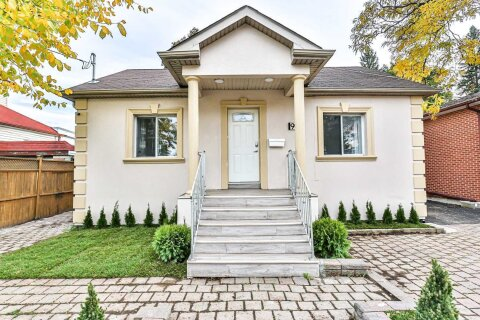 House for sale at 95 Steeles Ave Toronto Ontario - MLS: C4964161