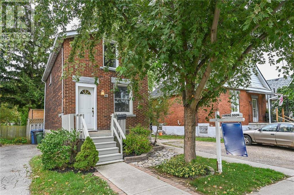 House for sale at 95 Stevenson St South Guelph Ontario - MLS: 30773946