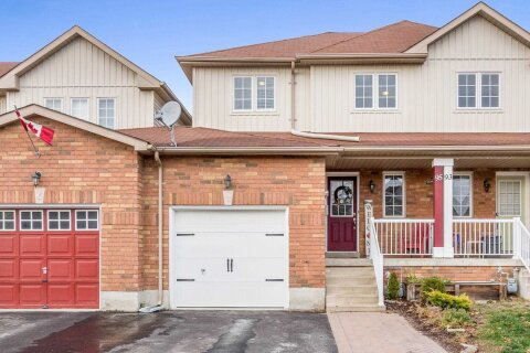 Townhouse for sale at 95 Stonemount Cres Essa Ontario - MLS: N4995513