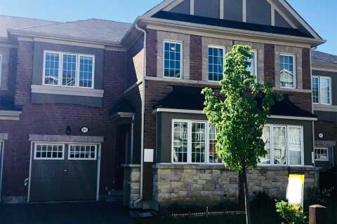 Townhouse for sale at 95 Suitor Ct Milton Ontario - MLS: W4782806
