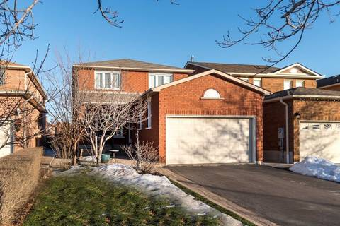 House for sale at 95 Sungold Ct Vaughan Ontario - MLS: N4390941