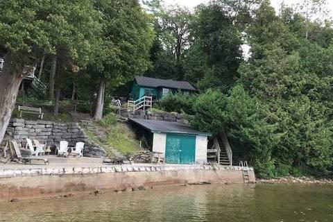 House for sale at 95 Sunset Beach Rd Kawartha Lakes Ontario - MLS: X4558198