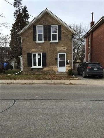 For Sale: 95 Superior Street, Brantford, ON | 2 Bed, 2 Bath House for $225,900. See 6 photos!