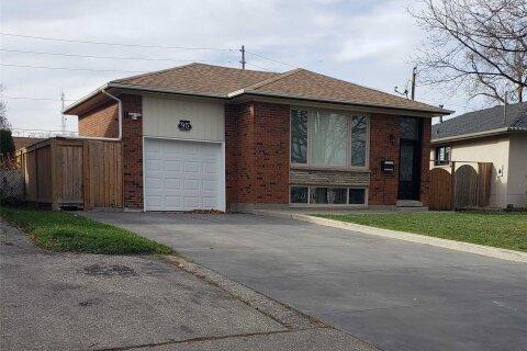 House for rent at 95 Swanhurst Blvd Mississauga Ontario - MLS: W4993939
