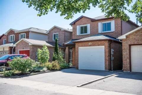 House for sale at 95 Swinton Cres Vaughan Ontario - MLS: N4910050