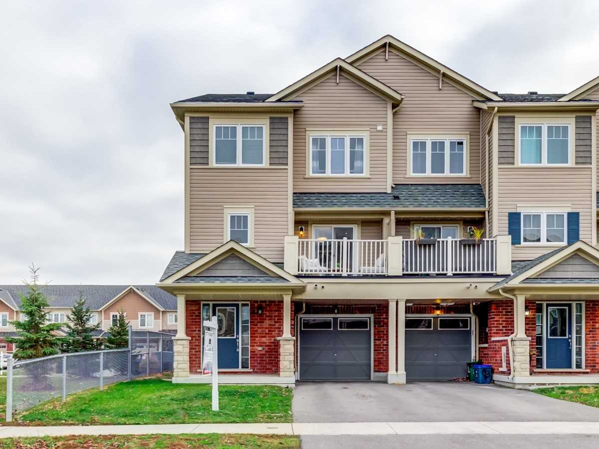 For Sale: 95 Tabaret Crescent, Oshawa, ON | 2 Bed, 2 Bath Townhouse for $499000.00. See 23 photos!