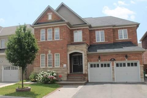 House for rent at 95 Teal Crest Circ Brampton Ontario - MLS: W4523928