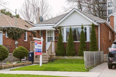 House for sale at 95 Torrens Ave Toronto Ontario - MLS: E4432837