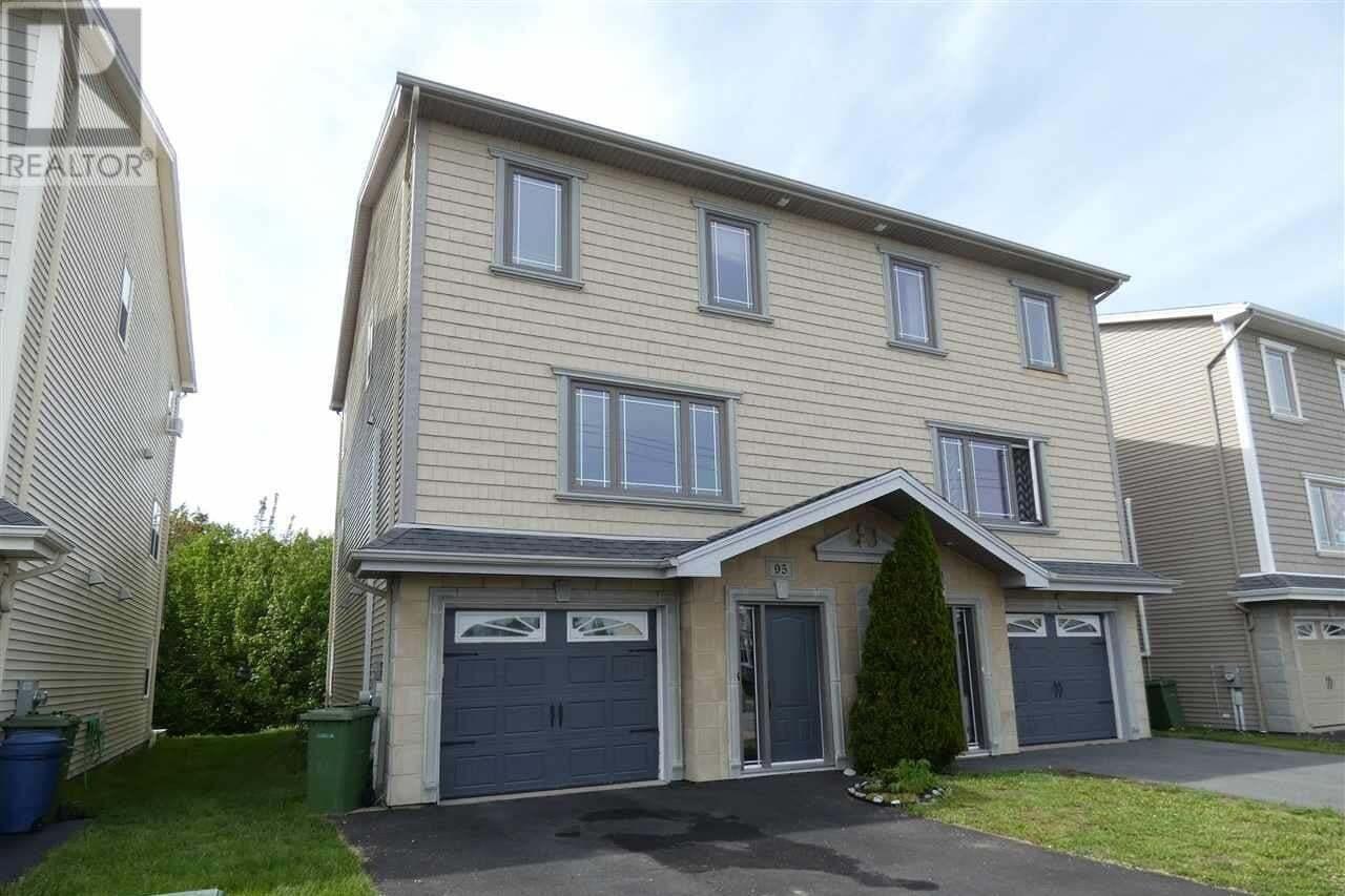 House for sale at 95 Transom Dr Rockingham Nova Scotia - MLS: 202010765
