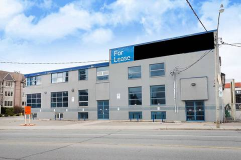 Commercial property for lease at 95 Trinity St Toronto Ontario - MLS: C4702788