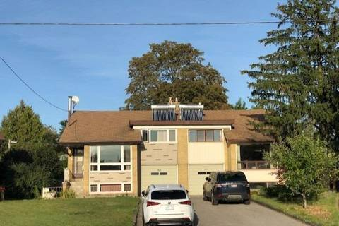 Townhouse for rent at 95 Tulane Cres Toronto Ontario - MLS: C4576797